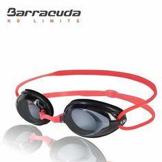 f3733d7add3 Barracuda Dr.B Optical Swim Goggle OPTICAL –Hydrodynamic Design Prescription  Anti-fog UV