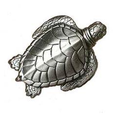 Sea Turtle Knobs