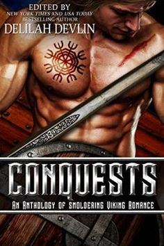 A big Viking thank you to all those who supported the release of Conquests! Now available in print as well as kindle format - http://www.amazon.com/gp/aw/d/B00Y7KNBJG