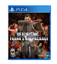 Boxshot: Dead Rising 4: Frank's Big Package by Capcom