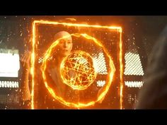 DOCTOR STRANGE - Official International Trailer #1 (2016) Benedict Cumberbatch Marvel Movie HD - YouTube