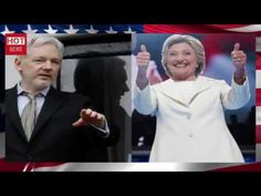 THIS IS HUGE: Assange Promised To REVEAL Information for Trump To Put Hi...