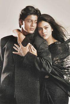 Bollywood Stars, Bollywood Couples, Bollywood Celebrities, Shahrukh Khan And Kajol, Aamir Khan, Hindi Actress, Bollywood Actress, Shah Rukh Khan Quotes, Kajol Saree