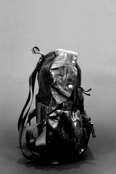 OXS Bag Rubber Soul