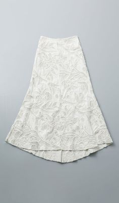 Image Hand Sewing Lique Dress Skirt Maxi Embroidery On Clothes
