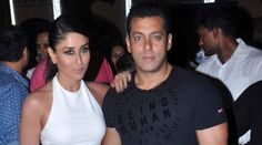 Kareena Kapoor 'lucky charm' for Salman Khan's family?