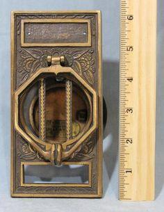 1000 images about speakeasy door on pinterest doors door knockers and art deco - Door knocker with peep hole ...