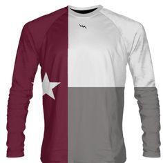 d5ab1859f76 22 Best Long Sleeve Lacrosse Shirts images | Lacrosse, Long sleeve ...