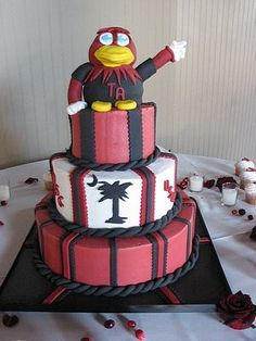 Beckers Bakery Cakes