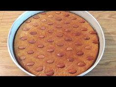 طريقة تحضير نمورة جوز الهند بسبوسة Best Coconut Namoura Recipe Youtube Middle East Recipes Arabic Dessert Arabic Food