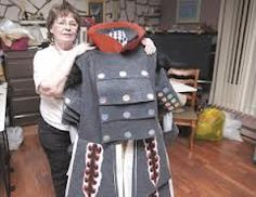 pattern for winkie guard costume - Google Search