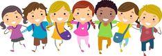 ΣΧΗΜΑΤΑ - ΑΡΙΘΜΟΙ Student Clipart, School Clipart, Pre Primary School, Clip Art, Cartoon Kids, Painting For Kids, Happy Kids, Graphic, Banner Design