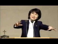 '사형선고' 받고 예수님을 만난 김선영 목사님 간증! - YouTube