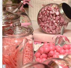Pink Candy Buffett!