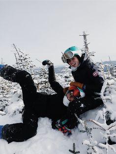Best Friend Pictures, Bff Pictures, Cute Photos, Cute Relationship Goals, Cute Relationships, Besties, Ski Racing, Fotos Goals, Ski Season