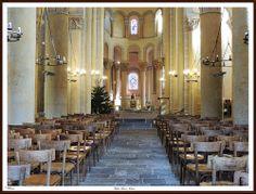 Eglise Saint Nectaire