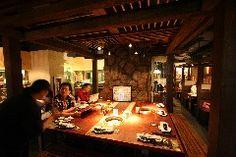 Christine - try this place!  Gyu-Kaku - Japanese BBQ Dining : Hawaii : Waikiki