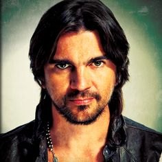 Juanes there was a time he was almost good..