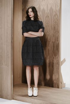Derek Lam | Pre-Fall 2014 Collection | Style.com
