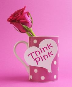 Think Pink For T Cancer Awareness Month Great Ideas To Show Your Support On Campus