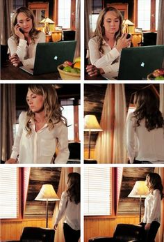 Well, I'm all ready for our skype date. You go to your cocktail reception thingy. That's fine. We can just We'll Skype tomorrow night. Heartland Season 9, Skype Date, Ty And Amy, Amber Marshall, Fan Edits, Season 12, Best Shows Ever, Role Models, Tv Shows
