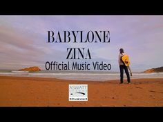 Babylone Zina Official Music Video - YouTube