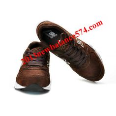 64941e21ba70 New Balance CM1700CO Khaki coffee White Brown men shoes