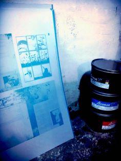 #Chapas #EduvimIlustrados #imprenta #ilustración #gráfica #libros #editorial
