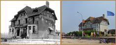 Bernieres sur mer  Normandia #6Giugno1944
