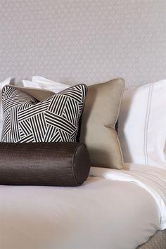 Piped Bolster Cushion Cushions Throws The Sofa Chair Company