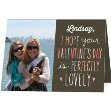 Lovely Perfection Valentine Cards