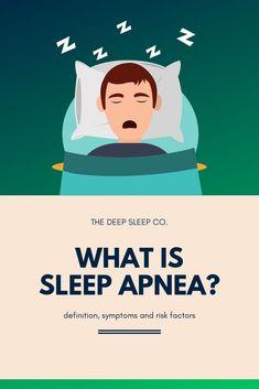 What is Sleep Apnea? Definitions, symptoms and risk factors What is Sleep Apnea? Types Of Sleep Apnea, What Is Sleep Apnea, Sleep Apnoea, Home Remedies For Snoring, Sleep Apnea Remedies, Central Sleep Apnea, Sleep Apnea Treatment, Sleep Studies