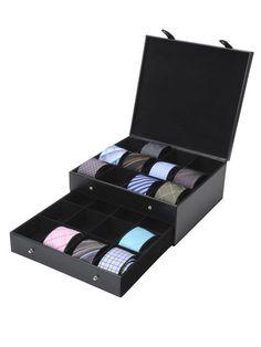 The Tie Box