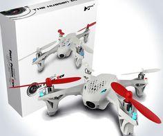 Hubsan X4 FPV Quadcopter | DudeIWantThat.com