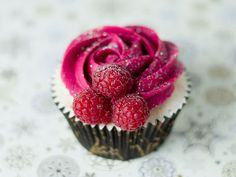 21 Unusual Cupcake Flavors You've Gotta Try!