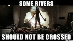 River Tam.