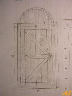 Tutoriales de puertas de posadas