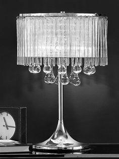 Spirit TL853 > Franklite Semi Flush Lighting, Dar Lighting, Flush Ceiling Lights, Interior Lighting, Wall Lights, Table Lamps Uk, Contemporary Table Lamps, Modern Table, Crystal Decor