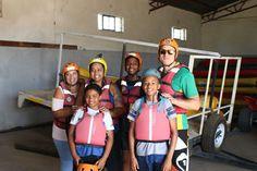 Rafting Parys