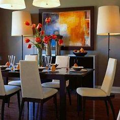 Dining Room Paint Colors, Dining Room Art, Elegant Dining Room, Esstisch Design, Outdoor Dining Furniture, Dining Table Design, Dining Tables, Dining Set, Decoration Table