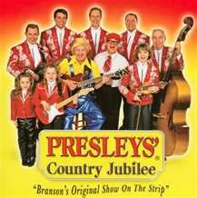 The Presleys Branson, Mo.