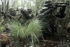 CFR - Combat Forest Rats team