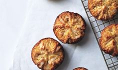 Though the dough can be temperamental, layer after delicate layer will convince you: Making this Kouign-Amann is worth the effort.: