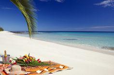 Yasawa Island Resort & Spa - Fiji Located on a... | Luxury Accommodations