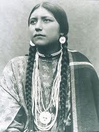 Standing Holy - Sitting Bull's Daughter
