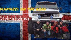 Fiamazzi on the Road - ICELAND - Giorno 12