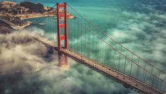 Golden Gate Bridge, San Francisco, CA (133850054)