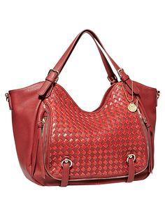 Selena (shown in red) -  available in four colors