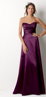 Watters Style 8225 Bridesmaid Dress in Concord