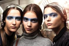 Spring/Summer 2016 hair and makeup trends  - Cosmopolitan.co.uk